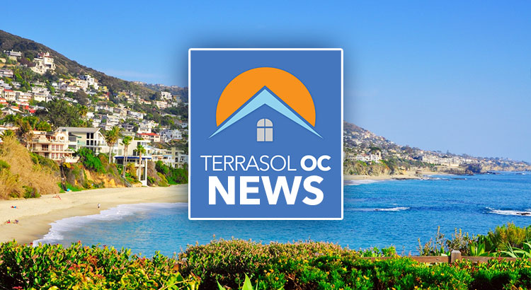 TerrasolOC.com Get Orange County Real Estate News & Updates