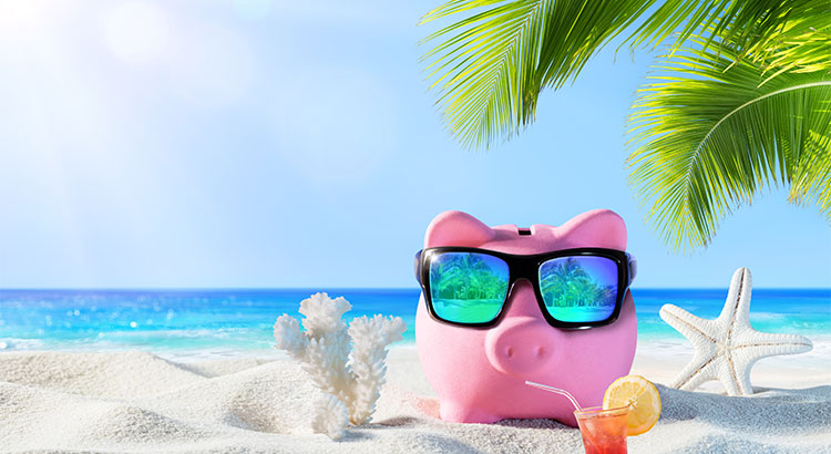 5 Reasons You Should Sell This Summer