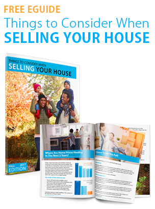 Get Your FREE COPY of the 2017 Seller's Guide Today!